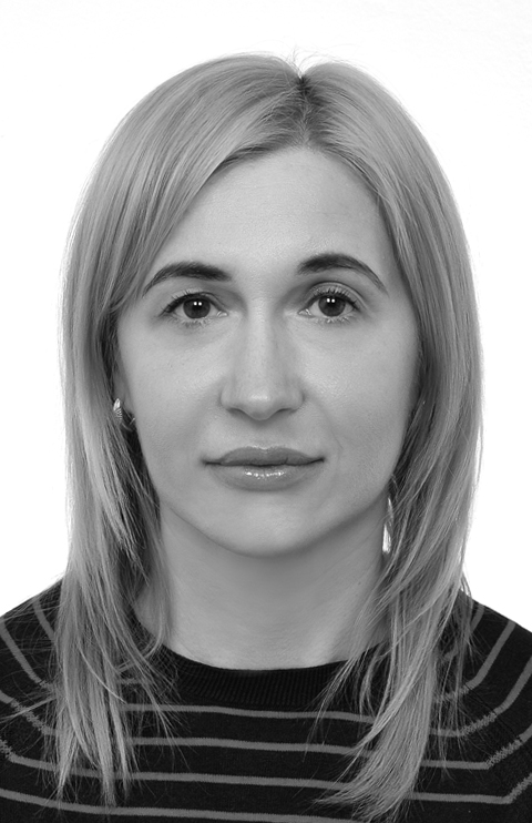 Елена Бондалетова