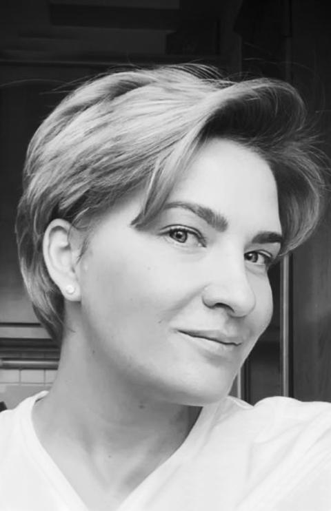 Дарья Чернышева