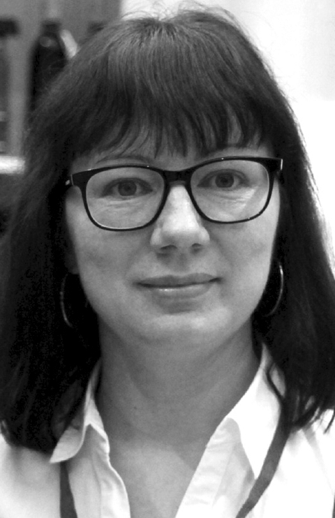 Елена Ананенко